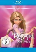 Cover-Bild zu Rapunzel - Neu verföhnt von Fogelman, Dan