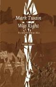 Cover-Bild zu Mark Twain Was Right von Moore, Dan P.