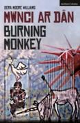 Cover-Bild zu Burning Monkey (eBook) von Moore Williams, Sera