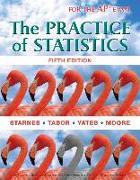 Cover-Bild zu The Practice of Statistics for AP (eBook) von Starnes, Daren S.