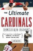 Cover-Bild zu Ultimate Cardinals Record Book von Moore, Dan
