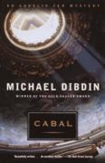 Cover-Bild zu Dibdin, Michael: Cabal (eBook)