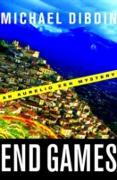 Cover-Bild zu Dibdin, Michael: End Games (eBook)
