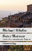 Cover-Bild zu Dibdin, Michael: Roter Marmor (eBook)