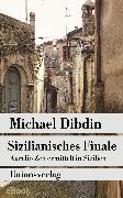 Cover-Bild zu Dibdin, Michael: Sizilianisches Finale (eBook)