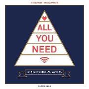 Cover-Bild zu All you need von Krogerus, Mikael