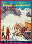 Cover-Bild zu Schöne Schweiz - Beautiful Switzerland von Wobmann, Karl