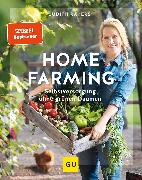 Cover-Bild zu Rakers, Judith: Homefarming (eBook)