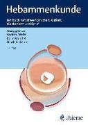 Cover-Bild zu Hebammenkunde (eBook) von Stiefel, Andrea (Hrsg.)