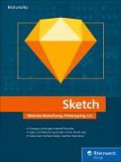 Cover-Bild zu Sketch (eBook) von Kafka, Micha