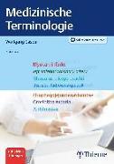 Cover-Bild zu Medizinische Terminologie (eBook) von Caspar, Wolfgang