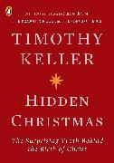 Cover-Bild zu Keller, Timothy: Hidden Christmas (eBook)