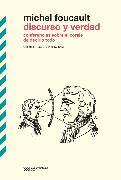 Cover-Bild zu Discurso y verdad (eBook) von Foucault, Michel