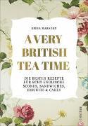 Cover-Bild zu A Very British Tea Time von Emma Marsden