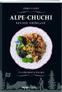 Cover-Bild zu Husar, Anna: Alpe-Chuchi Berner Oberland