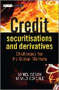 Cover-Bild zu Scheule, Harald: Credit Securitisations and Derivatives (eBook)
