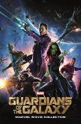 Cover-Bild zu Abnett, Dan: Marvel Movie Collection: Guardians of the Galaxy