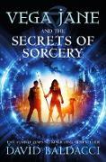 Cover-Bild zu Vega Jane and the Secrets of Sorcery (eBook)