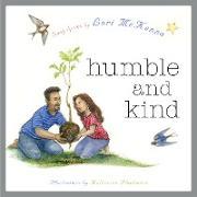 Cover-Bild zu Humble and Kind (eBook)