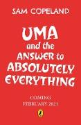 Cover-Bild zu Uma and the Answer to Absolutely Everything (eBook)