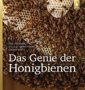 Cover-Bild zu Tourneret, Éric: Das Genie der Honigbienen