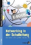 Cover-Bild zu Networking in der Schulleitung (eBook) von Ploss, Veronika