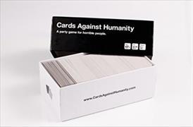 Cover-Bild zu Cards Against Humanity (US Version)