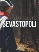 Cover-Bild zu Leo Tolstoi, Tolstoi: Sevastopoli (eBook)