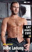 Cover-Bild zu Holzner, Nick: Gay Hardcore 18: Volle Ladung (eBook)