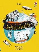Cover-Bild zu Brocklehurst, Ruth: Kurze Reise durch die Weltgeschichte