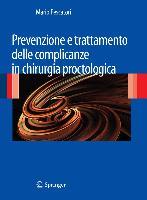 Cover-Bild zu Prevenzione e trattamento delle complicanze in chirurgia proctologica