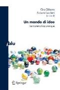 Cover-Bild zu Un mondo di idee