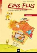 Cover-Bild zu EINS PLUS 2. Ausgabe D. Schülerbuch von Wohlhart, David