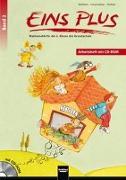 Cover-Bild zu EINS PLUS 2. Ausgabe D. Arbeitsheft mit Lernsoftware von Wohlhart, David