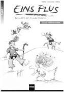 Cover-Bild zu EINS PLUS 1. Ausgabe D. Übungs- und Fördermaterial von Wohlhart, David