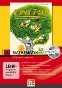 Cover-Bild zu EINS PLUS 4. Ausgabe D. Lernsoftware für die Klasse von Wohlhart, David
