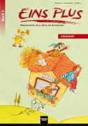 Cover-Bild zu EINS PLUS 2. Arbeitsheft (Ausgabe D) von Wohlhart, David