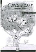 Cover-Bild zu EINS PLUS 4. Ausgabe D. Übungs- und Fördermaterial von Wohlhart, David