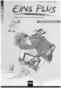 Cover-Bild zu EINS PLUS 2. Ausgabe D. Übungs- und Fördermaterial von Wohlhart, David