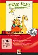 Cover-Bild zu EINS PLUS 3. Ausgabe D. Lernsoftware für die Klasse von Wohlhart, David