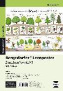 Cover-Bild zu Lernposter Sachunterricht - 1./2. Klasse von Vogel, Helga