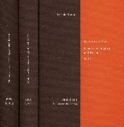 Cover-Bild zu de Molina, Luis: De iustitia et iure. Über Gerechtigkeit und Recht. Teil I und Teil II (eBook)