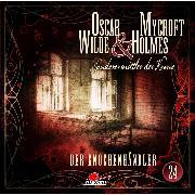 Cover-Bild zu Balfour, Thomas: Oscar Wilde & Mycroft Holmes, Sonderermittler der Krone, Folge 24: Der Knochenhändler (Audio Download)