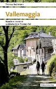 Cover-Bild zu Bachmann, Thomas: Vallemaggia