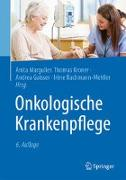 Cover-Bild zu Margulies, Anita (Hrsg.): Onkologische Krankenpflege