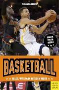 Cover-Bild zu Basketball