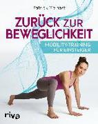 Cover-Bild zu Zurück zur Beweglichkeit