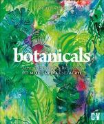 Cover-Bild zu Botanicals von Biber, Angelika