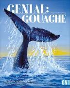 Cover-Bild zu Genial: Gouache von Declercq, Gilbert