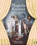 Cover-Bild zu Magische Kindheit von Jansson, Sofia Vusir